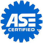 Automotive Serive Excellence-ASE